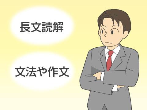 外国語試験