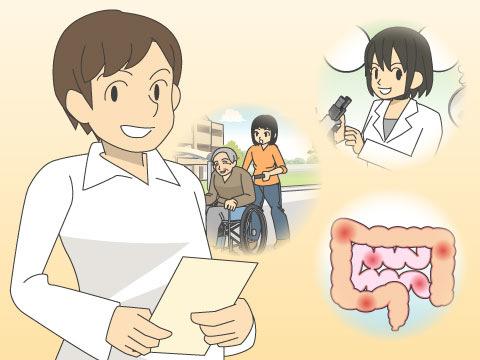 医学部で学べる学問