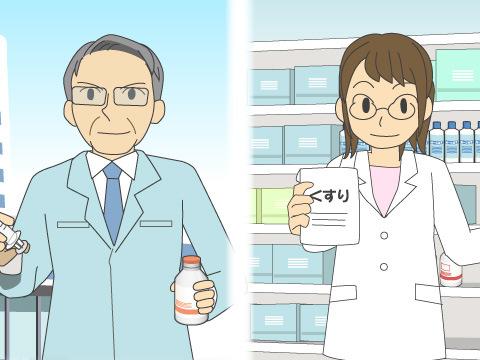 薬学部の学び