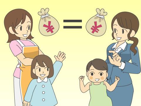 幼保一体化のメリット