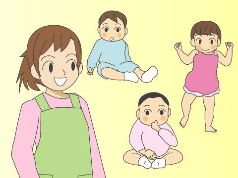 「児童福祉法」の制定により保育指針が明確化