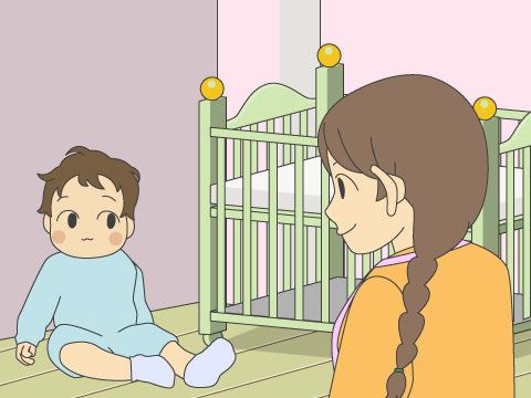 乳児の保育園での活動内容