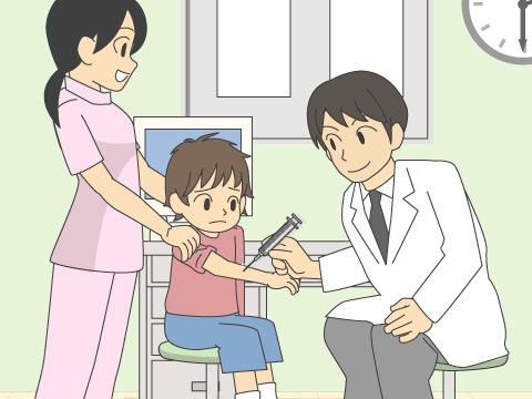 風邪やウィルスなどの感染症対策