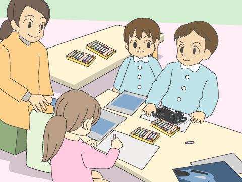 幼稚園教育要領の改訂