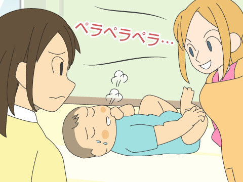 「日本赤ちゃん学会」が考える乳幼児教育