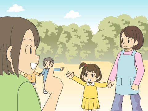 愛知県春日井市で活動する「森のたんけんたい」
