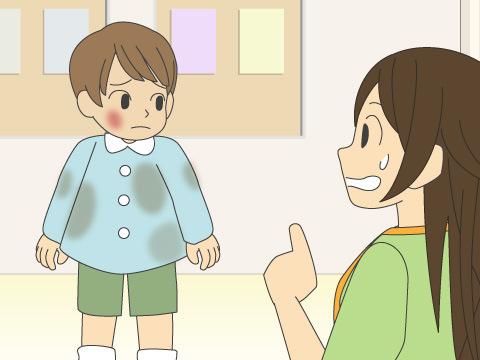 児童虐待の早期発見と対応