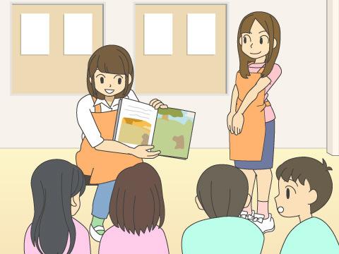 就学前教育の仕組み
