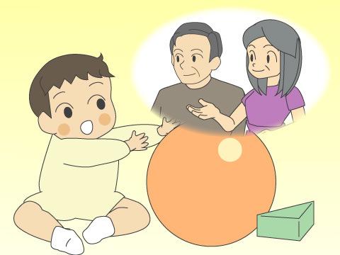 家庭教育のサポート
