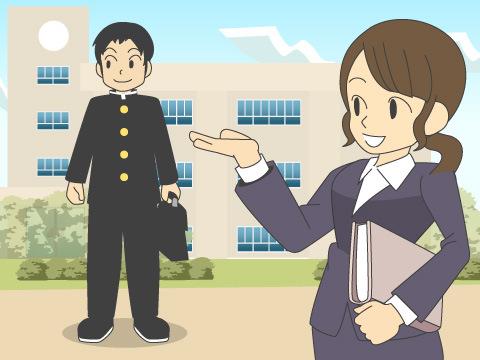 私立中学校の特徴