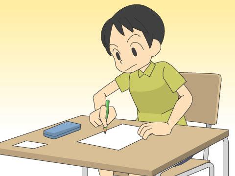 公立中学校の受験内容