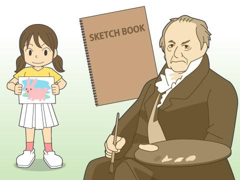 学年別 図画工作の授業内容や目標