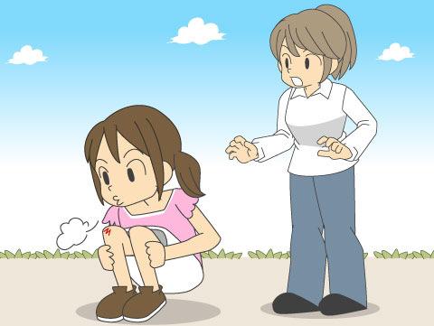 対策2:親の過保護・過干渉について