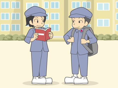 中国の初等教育の概要