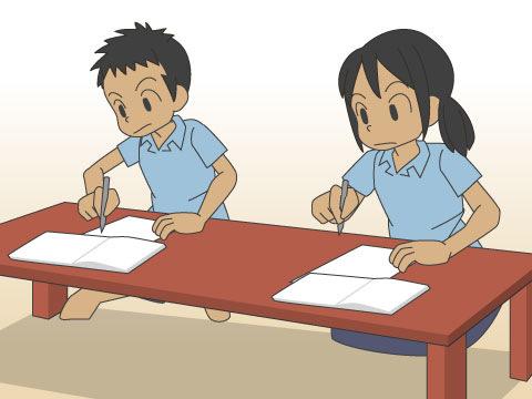 インドの初等教育