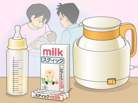 出産準備品、育児サポート