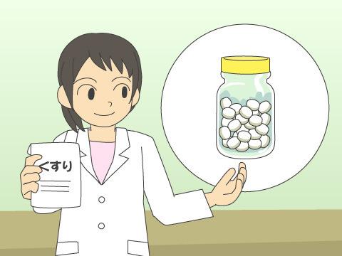 胃腸薬はこんな時に使います