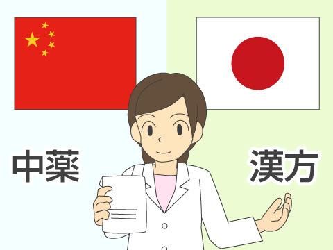 日本の漢方薬の歴史