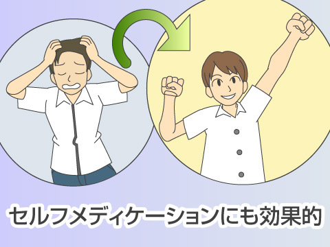 漢方薬の作用