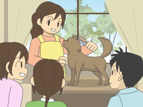 ペットに関するセミナーの開催