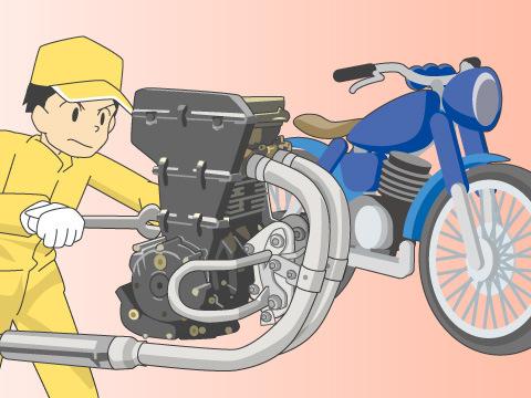 本田技研工業の成り立ち