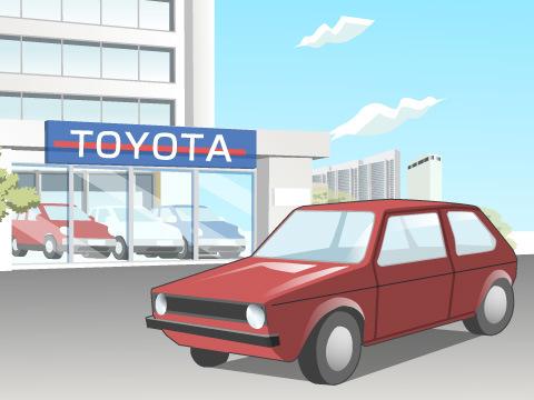 フォルクスワーゲン社と関係性の深い日本の自動車メーカー