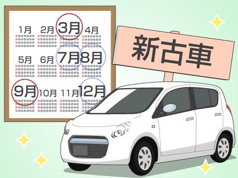 新車ディーラーで自動車を安く購入するコツ