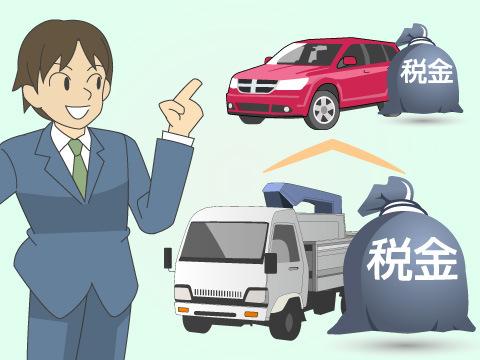 自動車重量税