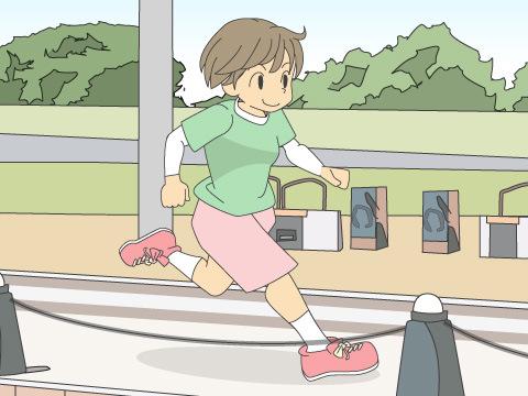 ランニングアパレル「着ごこちは、走りごこち。」