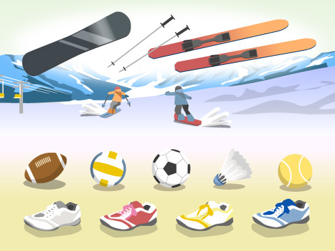 スポーツデポの特徴