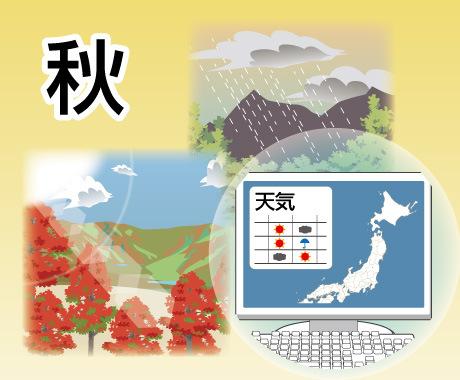 秋(9~11月)