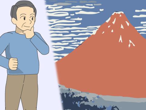富士登山の歴史