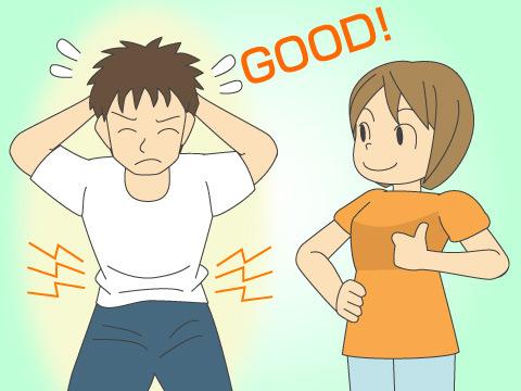正しい腹筋運動の仕方