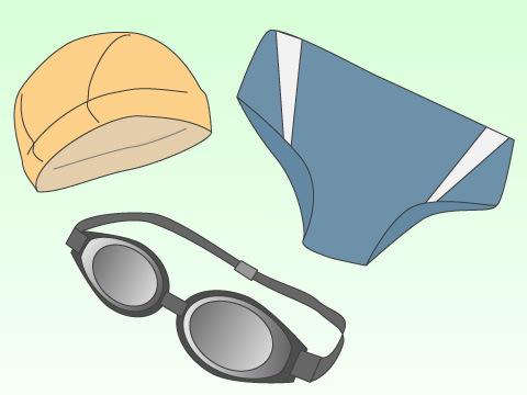 水泳教室の特徴