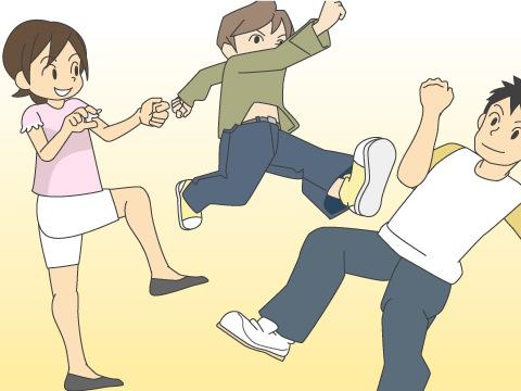 格闘技・武道の特徴