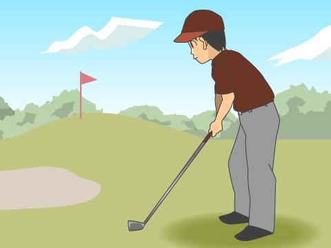 ゴルフ業界もファッション性をアピール