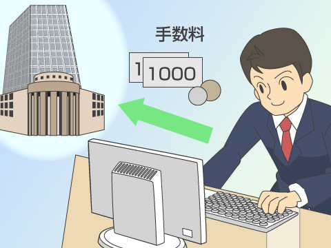 委託売買業務の流れ