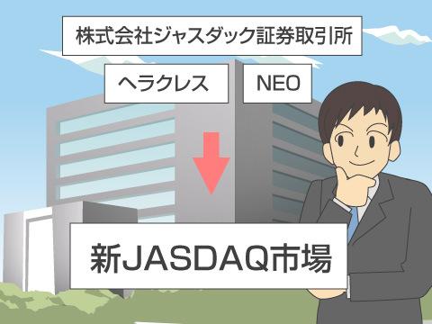 JASDAQ