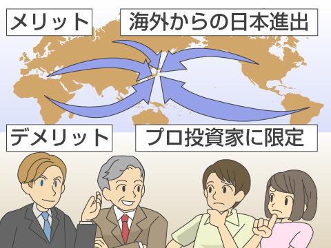 TOKYO PRO Market上場のメリット・デメリット