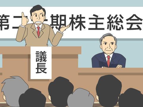 株主と株式会社の責任