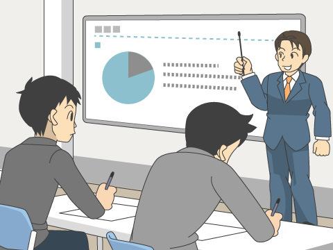 投資情報提供サービス