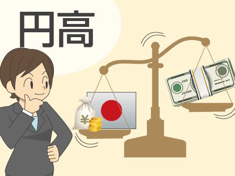 為替市場の影響