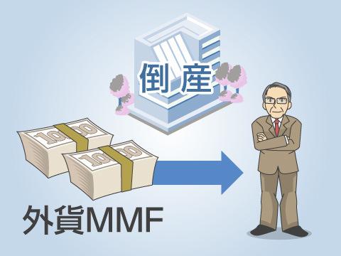 倒産時の資産管理
