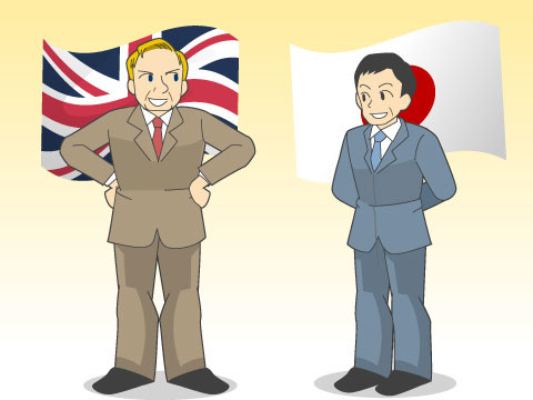 BBCはイギリスのNHK?