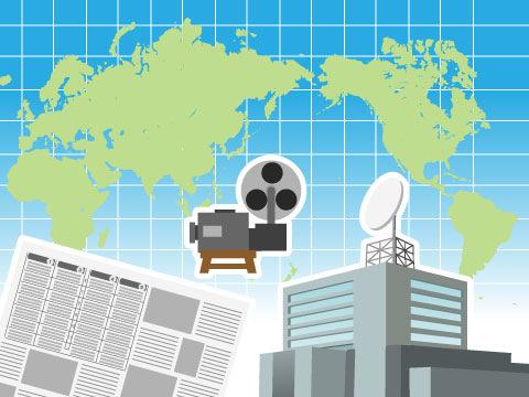 世界最大のメディア企業へ