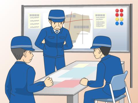 東日本大震災発生時の消防庁の対応