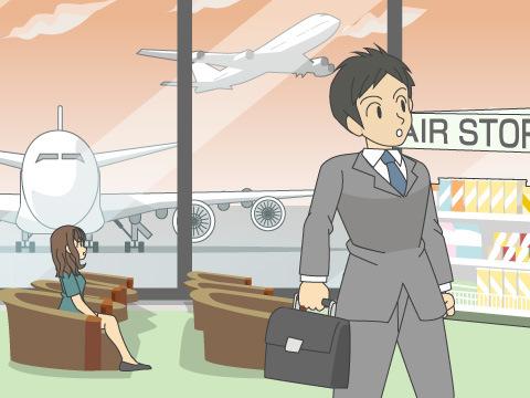 時代とともに変わる空港の役割