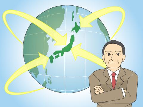 高まる日本の空港の危機意識