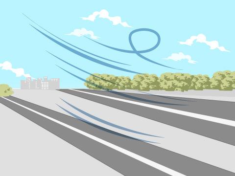 滑走路の基本
