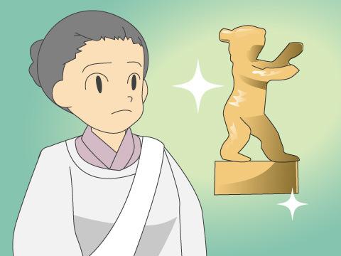 最高賞の獲得で宮崎駿及びジブリの名を一躍世界に発信